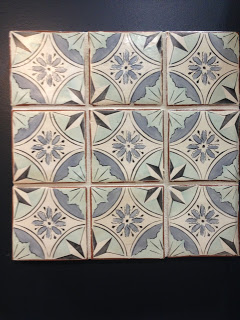 Tabarka Studio Tile by Norberry Tile