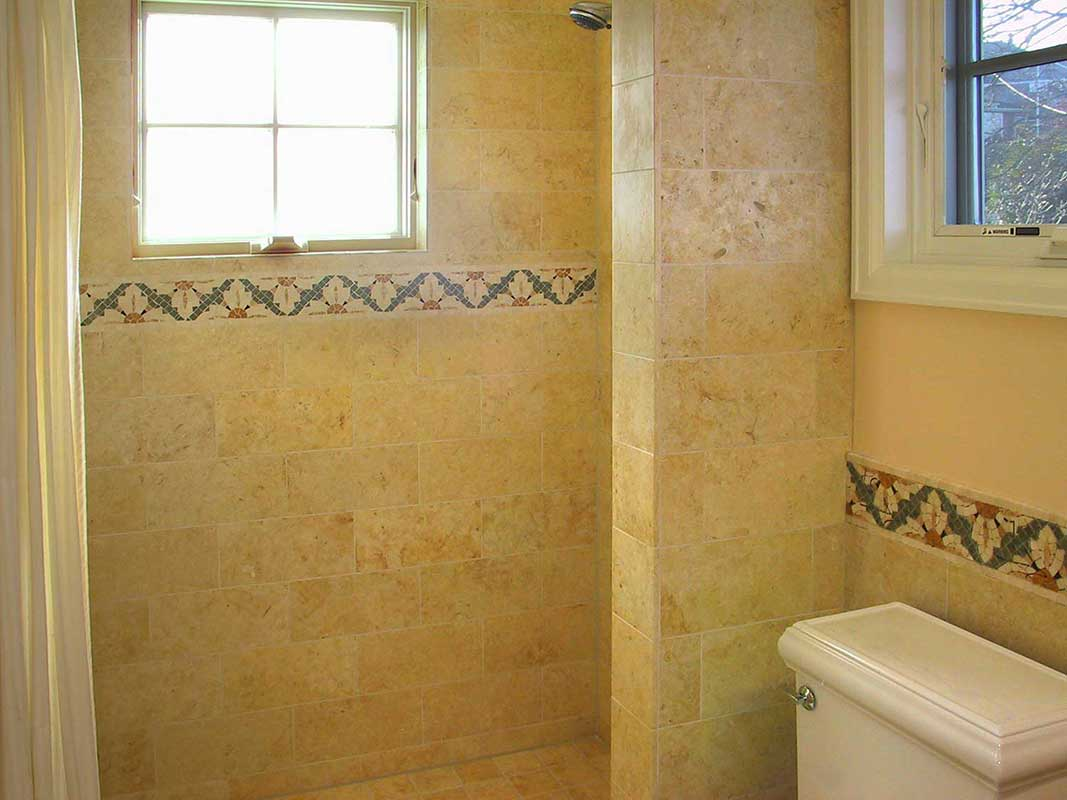 jerusalem limestone bath seattle